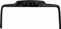47-53 GMC Pickup Grille Support Frame - Black