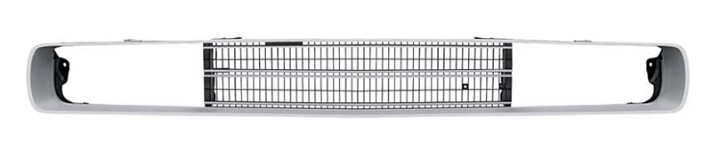 Grille Assembly - 70 Charger