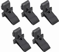 Grille Retaining Clip Set - 70-72 Plymouth A-Body