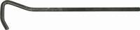 Spare Tire Hold Down Rod - 67-74 Chevy II Nova; 67-81 Camaro Firebird