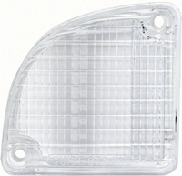 67-72 GM Truck Back-up Lens - RH