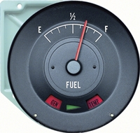 Dash Fuel Gauge - 68 Firebird