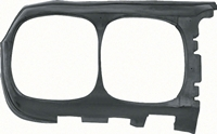 Headlamp Bezel Cushion - RH - 69 Firebird Trans Am