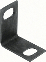 69 Firebird Lower Grille Support Bracket