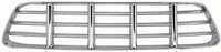 Grille - Chrome - 55-56 Chevy Truck ('55 2nd Series)