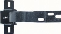 Door Hinge - Lower - LH or RH - 55-59 Chevy GMC Truck ('55 2nd Series)