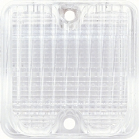 67-72 Panel / Suburban Back-up Lens (Sold as Each)
