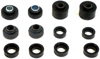 73-74 Nova Body & Radiator Support Bushing (12pcs Set)
