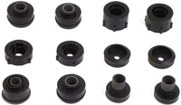 76-81 Firebird Body & Radiator Support Bushing (12pcs Set)