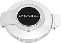 69-70 Charger Flip Up Gas Cap