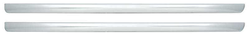 Rocker Panel Molding Set - 68-70 Dodge B-Body