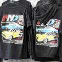 AMD Apparel for 1963 Chevy Bel Air