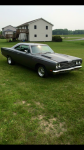 1969 Roadrunner. Full Restoration 440 motor. Reilly motor sports front suspension and a lot more