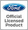 Ford Official Licensed Parts