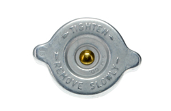 Radiator Cap - OE Style - Zinc - 70-74 All Dodge Plymouth A, B, E-Body