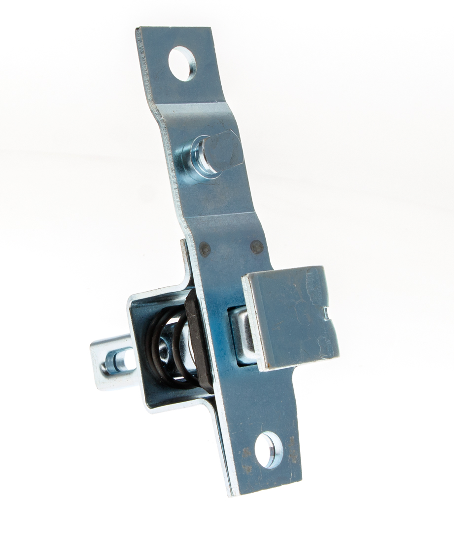 Tailgate Latch (\'76 2nd Design) - RH - 76-87 Chevy GMC C/K Fleetside Pickup; 76-81 Blazer Jimmy w/o Removable Hardtop