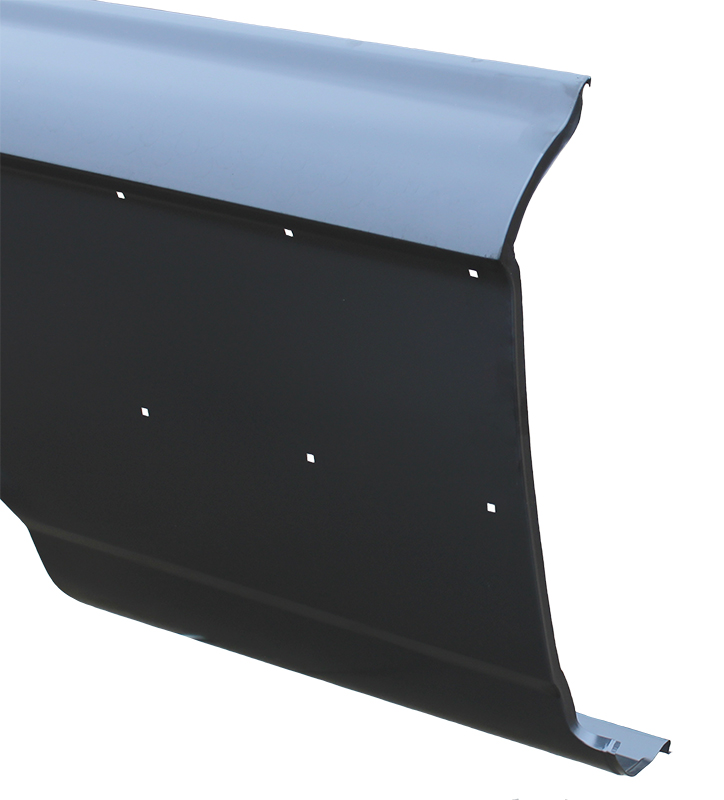 Quarter Panel - OE Style - RH - 63 Ford Galaxie Fastback