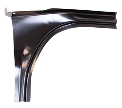 Quarter Panel to Taillight Panel Brace - LH - 64 Galaxie