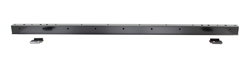 Bed Cross Sill - Front - 47-50 Chevy GMC 1/2-Ton or 3/4-Ton Stepside Pickup