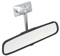 Body Rear View Mirror - 70-71 Dodge Plymouth B & E-Body