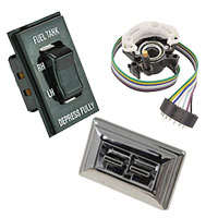 Electrical for 1987 Chevy K30 Pickup