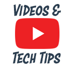 AMD Tech Tips and Videos